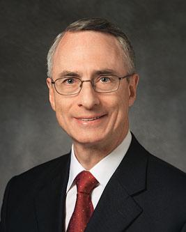 Elder Claudio D. Zivic