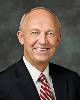 Elder Don R. Clarke
