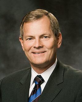 Bishop Gary E. Stevenson