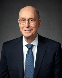 President HenryB. Eyring