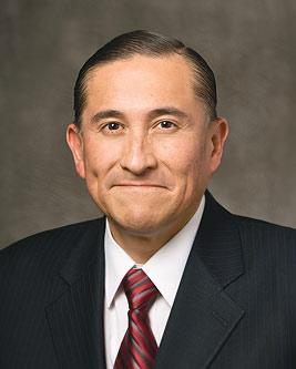 Elder Juan A. Uceda