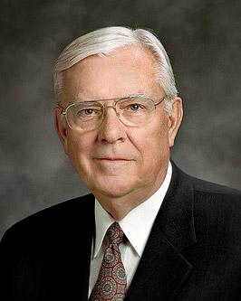 Elder M.Russell Ballard