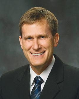 Elder Marcos A. Aidukaitis