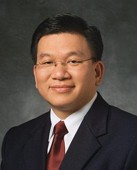 Elder Michael John U. Teh