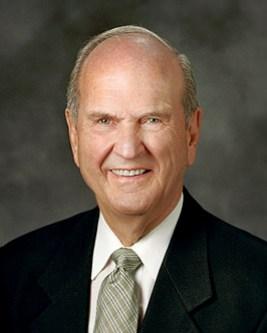 President Russell M. Nelson