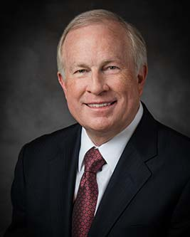 Elder Timothy J. Dyches