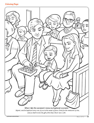 coloring page friend may 2012 friend