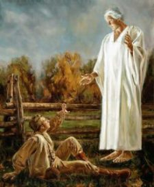 "The Angel Moroni prophesied that Joseph's name would ""be had for good or evil."" - Was Joseph Smith involved in witchcraft, magic and the occult?"