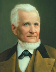 John Taylor, 3rd President of the Church, on polygamy