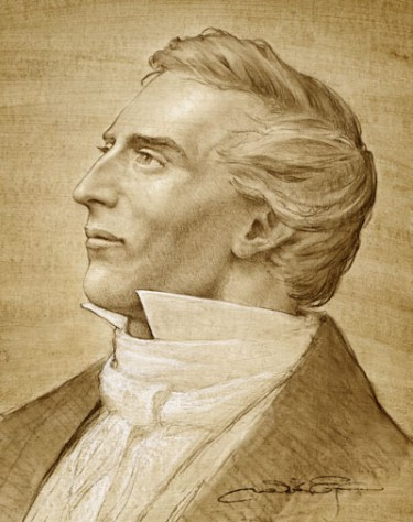 The Prophet Joseph Smith was commanded to practice plural marriage