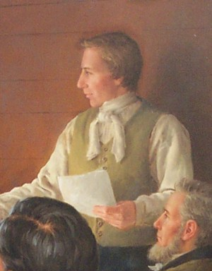 Plural marriage was likely revealed to the Prophet Joseph Smith by 1831