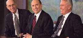 Breaking LDS News Conference
