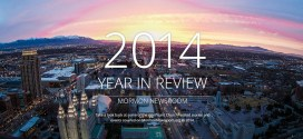 The Best LDS News Stories of 2014