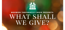 Free Mormon Tabernacle Christmas Songs