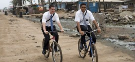 11 New Mormon Missions Announced