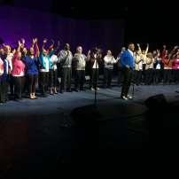 Salt Lake City Mass Choir