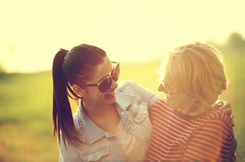 WHAT YOUR MOTHER WANTS YOU TO KNOW ABOUT DATING
