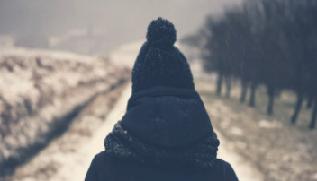 What My Scriptures Taught Me About My Depression
