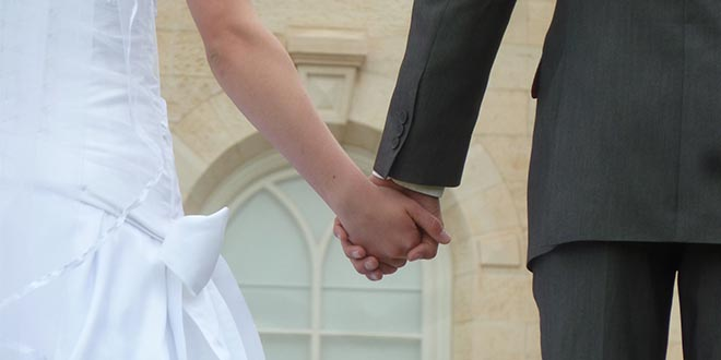 Church Leaders Counsel Members After Supreme Court Same-Sex Marriage Decision