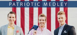 This Patriotic Medley Will Make You Cry + FREE DOWNLOAD