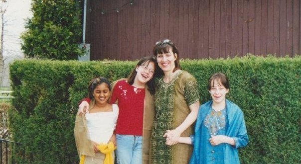 What a Summer With Hare Krishnas Taught Me About Divine Nature