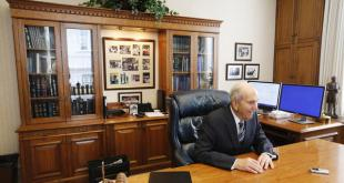 President Nelson Discusses Possible Announcement of Apostles