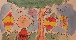 'Peanuts' Creator Charles Schulz's Unexpected LDS Connection