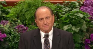 President Monson...I Wish I Could Have Come and Held You Up