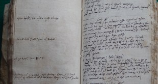 Earliest Known Draft of King James Bible Is Found, Scholar Says