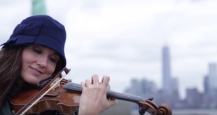 Jenny Oaks Baker Supports Religious Freedom in New Music Video