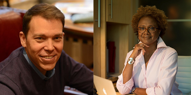 RootsTech 2016 Announces Opening Day Keynotes, Bruce Feiler and Paula Williams Madison