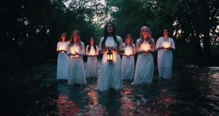 This New Rendition of Amazing Grace Will Make Your Spirit Soar