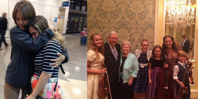 You Won't Want to Miss These 10 LDS Celeb Posts From This Week