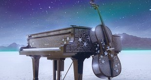 """The Piano Guys Say Thank You With """"A Sky Full of Stars"""""""