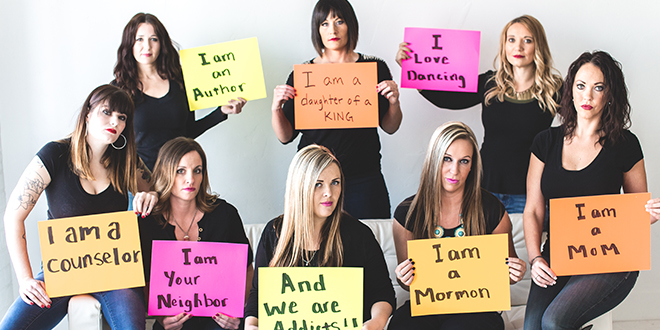 Sisters in Sobriety: Never Walk Alone in Addiction Recovery Again