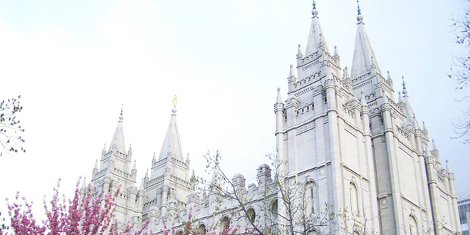 LDS Church Leaders Mourn Reported Deaths in Mormon LGBT Community