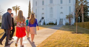 5 Ways to Actually Understand What Is Going On In The Temple