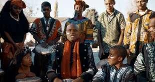 Alex Boye Releases Tribal Version of Little Drummer Boy