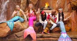 The Little Mermaid vs. Captain Jack Sparrow: Alex Boye's New Music Video