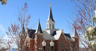 Provo City Center Temple Open House Tickets Now Available