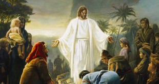 How Coming to Christ Through the Book of Mormon Changes Everything