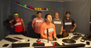 Provo YSA Ward Parodies Inside Out with Funny Dating Video