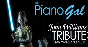 Watch This EPIC John Williams Tribute from Young LDS Pianist