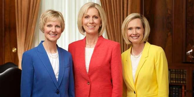 Meet the New Primary General Presidency