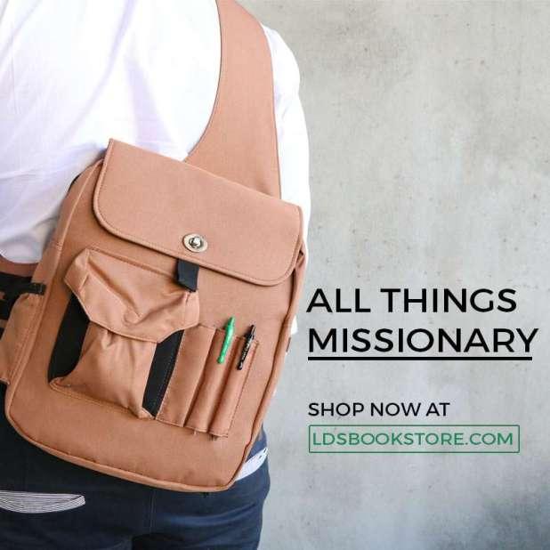 Missionary Ad