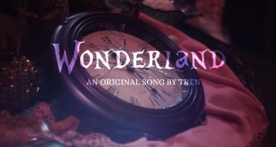 Jenny Oaks Baker, TREN Release Wonderland Themed Music Video