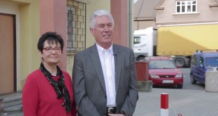 President Uchtdorf Shares An Insight from His Patriarchal Blessing While Visiting Childhood Home