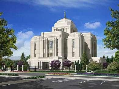 meridian-mormon-temple