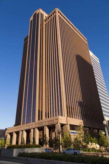World Trade Center in Salt Lake City