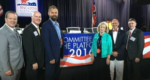 One Mormon Shares Personal Experience at Republican National Convention
